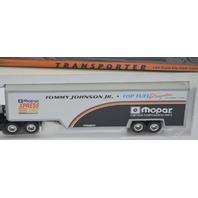 Ertl-Tommy Johnson Jr. Top Fuel Dragster, 1:64, #T-124, Winston Drag Racing