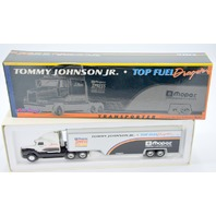 Ertl-Tommy Johnson Jr. Top Fuel Dragster, 1:64, #T-124, Winston Drag Racing