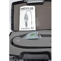 JB Industries Prowler LD5000 Refrigerant Leak Detector - Pre-Owned. DDK