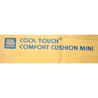 Cool Touch Comfort Cushion Mini  #94-0185  New Old Stock