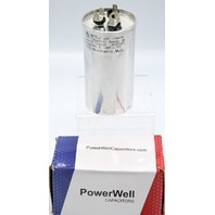 PowerWell#PW-CAP-60/7.5R, 370/440VAC, 50/60 Hz - New - but has 2 dents