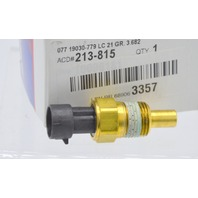 AC Delco #213-815 Coolant Temperature Sensor.