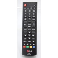 Original LG TV Remote Control AKB73715608 Slightly Used.