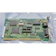 Intel Etherexpress 16TP Lan Adapter 16 Bit ISA  #304936-004