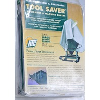 "HTC Tool Saver - Equipment & Machine Cover - Large 56"" x 72"" #TS-9072"