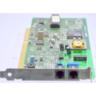 Vintage - Hayes 09-00437-4 ACC336 Voice Modem Module - Used
