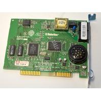 US Robotics 28.8 Sportster Internal Win Modem CJE-420 00112401.  1.012.0420-D