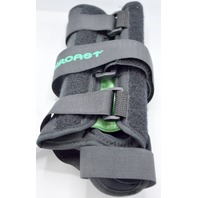 Aircast A2 Wrist Brace W/Spica Small  Right Hand - New
