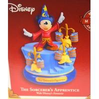 Hallmark Keepsake Disney The Sorcerer's Apprentice #04082