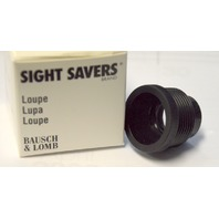 Bausch & Lomb #813444 Replacement lens for Lenscope magnifier  10X.