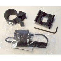Pelican 3 pc mounting set for M6 and M6 LED -610, 620 and 630.  New Old Stock.