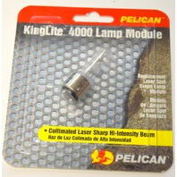 Pelican Replacement KingLite 4000 Lamp Module.#4003 - Never Opened.