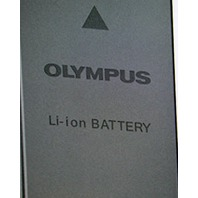 Olympus BLN-1- Lithium ion Camera Battery Pack.  New old stock.