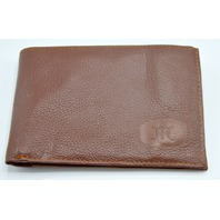 Maxim Italian Leather Wallet-Pellami Scelti Confezione Accurata - New with tags.