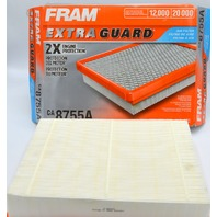 Fram Extra Guard 2X Engine Protection Air Filter #CA 8755A
