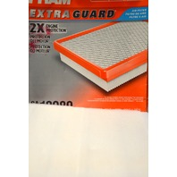 Fram Extra Guard 2X Engine Protection Air Filter #CA10989-new old stock