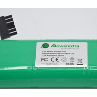 12V 4500mAh 54Wh - Powerextra for Neato Botvac 70e Replacement Battery Pack.