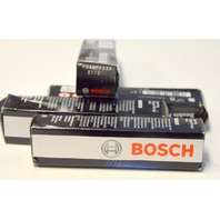 Bosch #8110 Double Platinum Spark Plug- 4 in a box