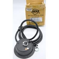 ADJ Heavy Duty Mirror Ball Motor. #M-HDAC8-ETL