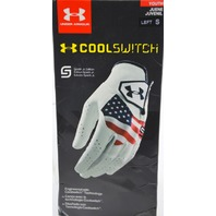Under Armour Youth  CoolSwitch Golf Glove - Size Left S