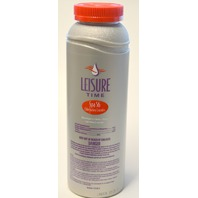 Leisure Time Spa 56 Chlorinating Granuals - 2 lb bottle - Spa and Hot tub Sanitizer.