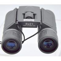 Bushnell 8X21mm Powerview Compact Binocular #132514