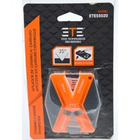 ETES5020 Ceramic/Carbide Sharpener - 35* - with instructions.