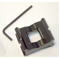 Pelican #0610-000-110 Weapon Mounting for Flashlight.