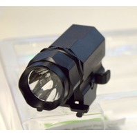 Securitylng Waterproof - 2 Modes - Tactical Mount Light.  No extra parts, just the light.