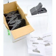 Kat Sense Mouse Traps - 12 pcs - 3 Steps and your ready to catch your mouse.