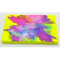 bh cosmetics Colour Festival - 2- color eyeshadow palette - BH-1000-113