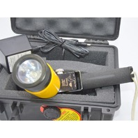 Intelligent SCUBA Equipment - Underwater Light - Pre-Owned and working.