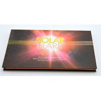 "bh cosmetics 18 Color Baked Eyeshadow Palette ""Solar Flare"" bh-1000-080"