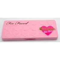 Too Faced Chocolate BonBons Eyeshadow Palette 16 Colors G2C7 - No box