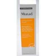 Murad 3 Protect, Environmental Shield - Essentail-C Day Moisture Broad Spectrum