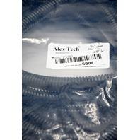 "Alex Tech Split Wire Loom - 25' Long and 1/2"" Dia."