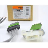 Dorman #973-434 Blower Motor Resistor Kit