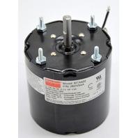 Dayton #28DV54A Shaded Pole, 1/25 HP, 1550 RPM, 115 V, 60 Hz, PH 1, 1.5 Amp.