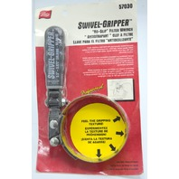 "Swivel-Gripper #57030 - ""No Slip Filter Wrench"" New in package."