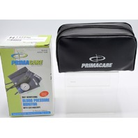 PrimaCare Self Monitering Blood Pressure Monitor w/Stethoscope - DS-9095