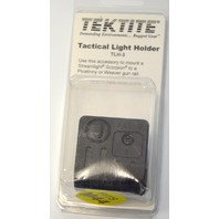 Tektite Tactical Light Holder #TLH-3 to mount a Streamlight Scorpion to a Picatinny