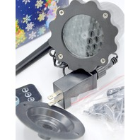 Outdoor projection LED Lights QYG-US-0025  4Watt Power Waterproof grade:IP44