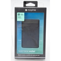 Mophie Hold Force Wallet - magnetic accessory for Mophie Base Cell Phone case