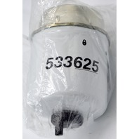 Wix Filter - 33625 Heavy Duty Key-Way Style Fuel Manage (533625)