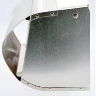 Kimberly Clark Professional Double Roll Coreless Toilet Paper Dispenser #09606