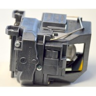 Replacement projector lamp ELPLP67/V13H010L67 with Housing for Epson.