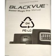 BlackVue Magic Pro - Hardwiring Kit for Parking Mode. 12V/24V Switch  #PE-LD