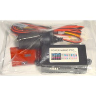 BlackVue Magic Pro - Hardwiring Kit for Parking Mode. 12V/24V Switch  #PE-LD