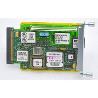 Cisco T1 Wic-1D8U-56K4 Interface Card 56/64 DSU/CSU