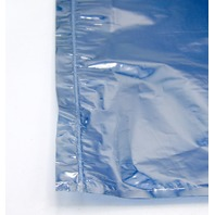 """Anti Static Shield Bags 19"""" x 16"""" with zip closure - 100 pack.  #81028"""